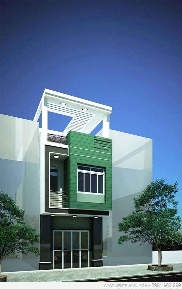 Công ty thiết kế nhà ở tại Bắc Giang